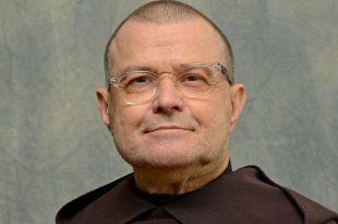 Father Raymond Bagdonis, O. Carm.