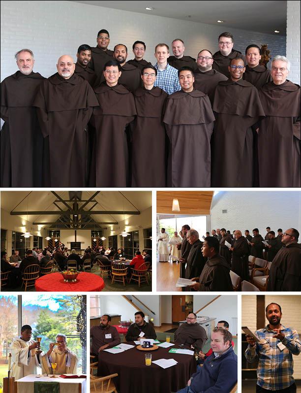 Carmelites St. Elias Province
